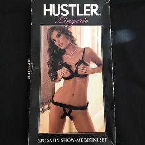 Hustler Hollywood Lingerie